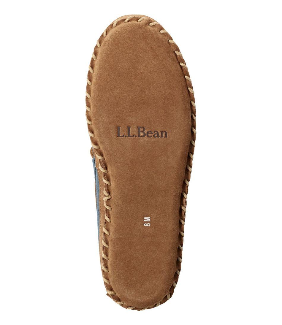 Men's Wicked Good Original Slipper Moc, Deerskin-Lined