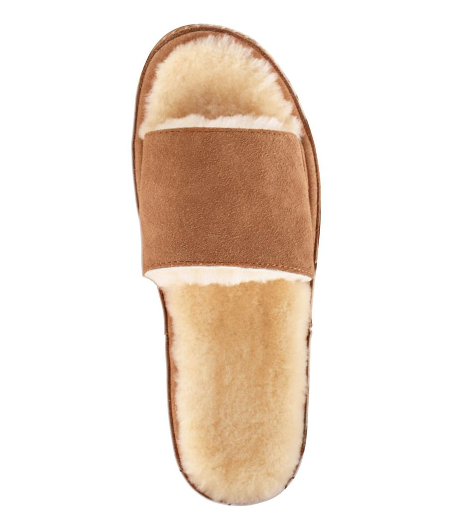 Women's Wicked Good Slipper One-Band Slide