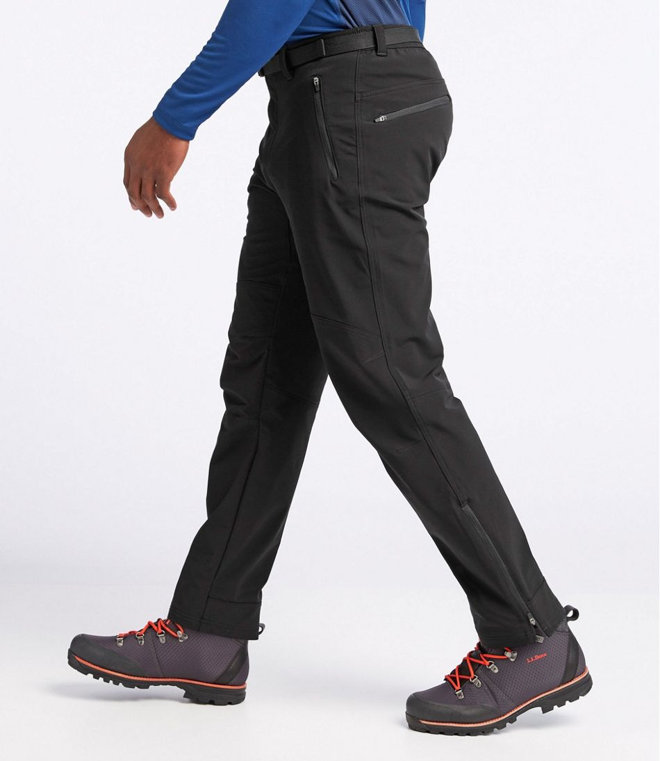 Men's Knife's Edge Pants