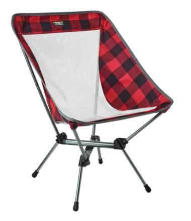 L.L.Bean Packlite Chair, Print