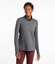 Women's Multisport Tech Tee, Long Sleeve