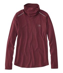 Multisport Tech Tee, Long Sleeve