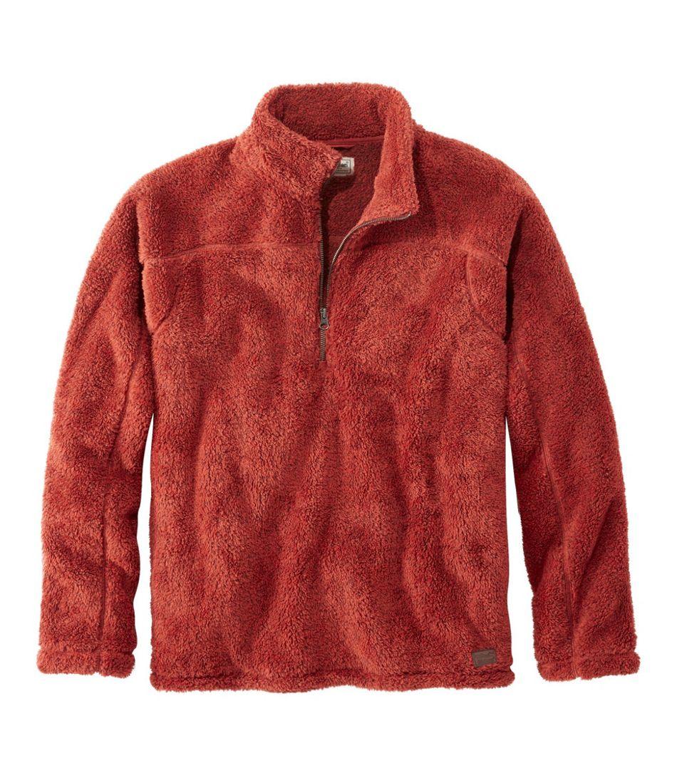 Winterloft Fleece, Quarter-Zip Pullover