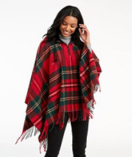 Signature Archive Poncho