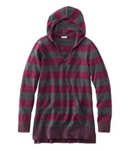 Classic Cashmere Sweater, Pullover Hoodie Stripe