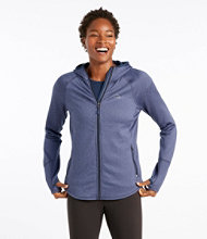 Women's Stretch Tech Hoodie