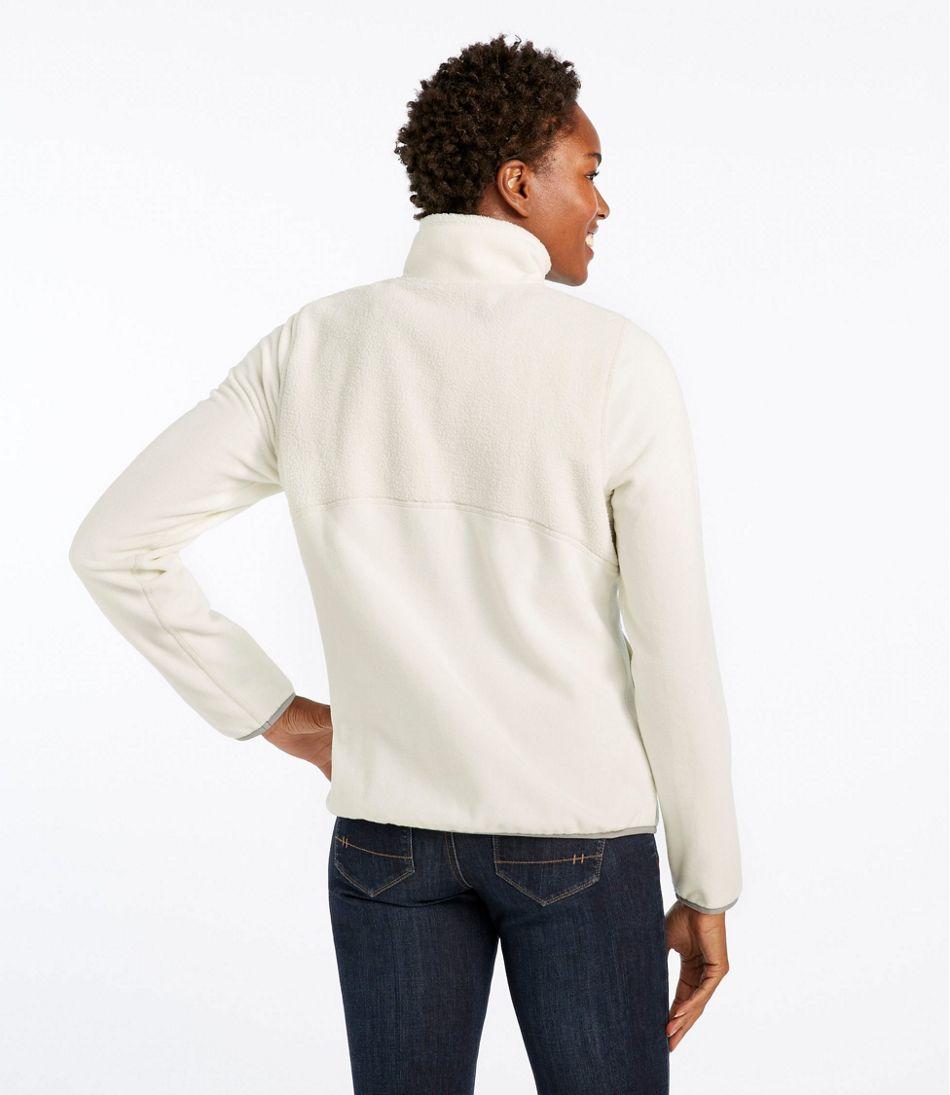 Katahdin Microfleece Pullover