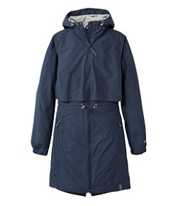 Women's Meridian Rain Coat