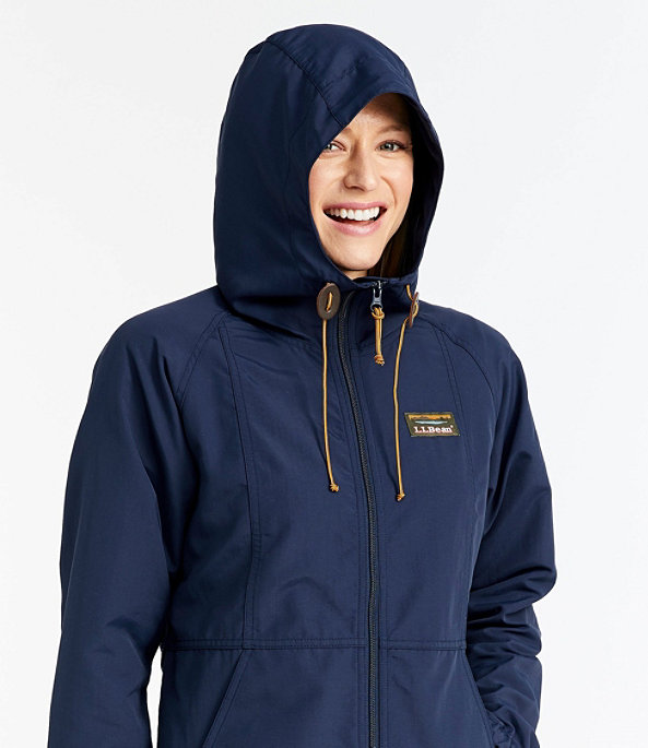 Mountain Classic Full-Zip Jacket, , large image number 3