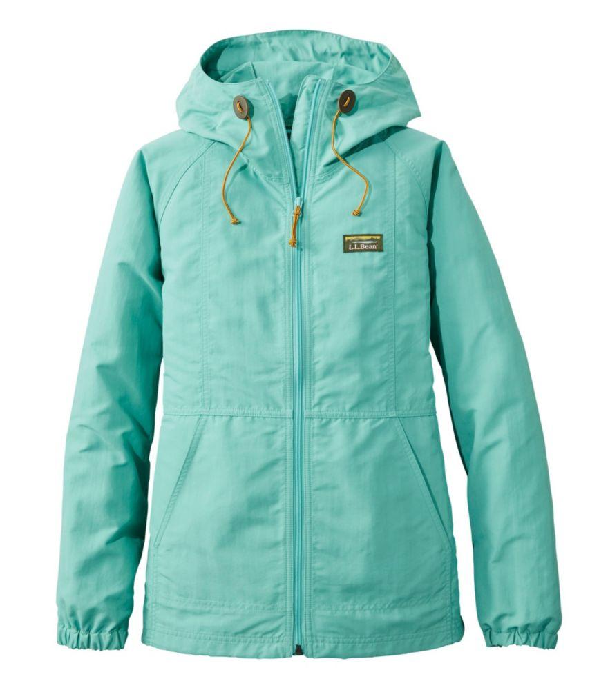 Mountain Classic Full-Zip Jacket