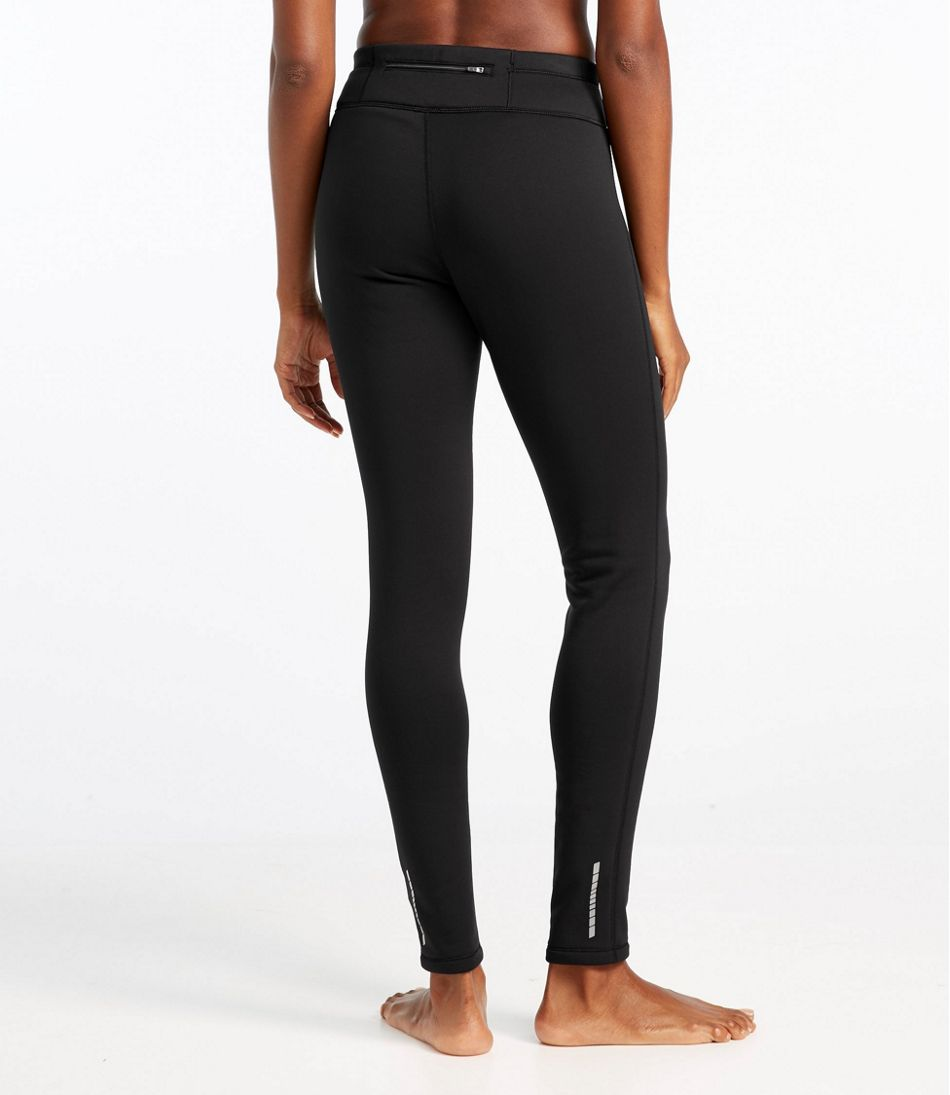 Women's Primaloft ThermaStretch Fleece Tights