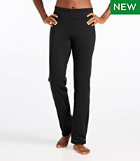 Primaloft ThermaStretch Fleece Pants, Straight Leg
