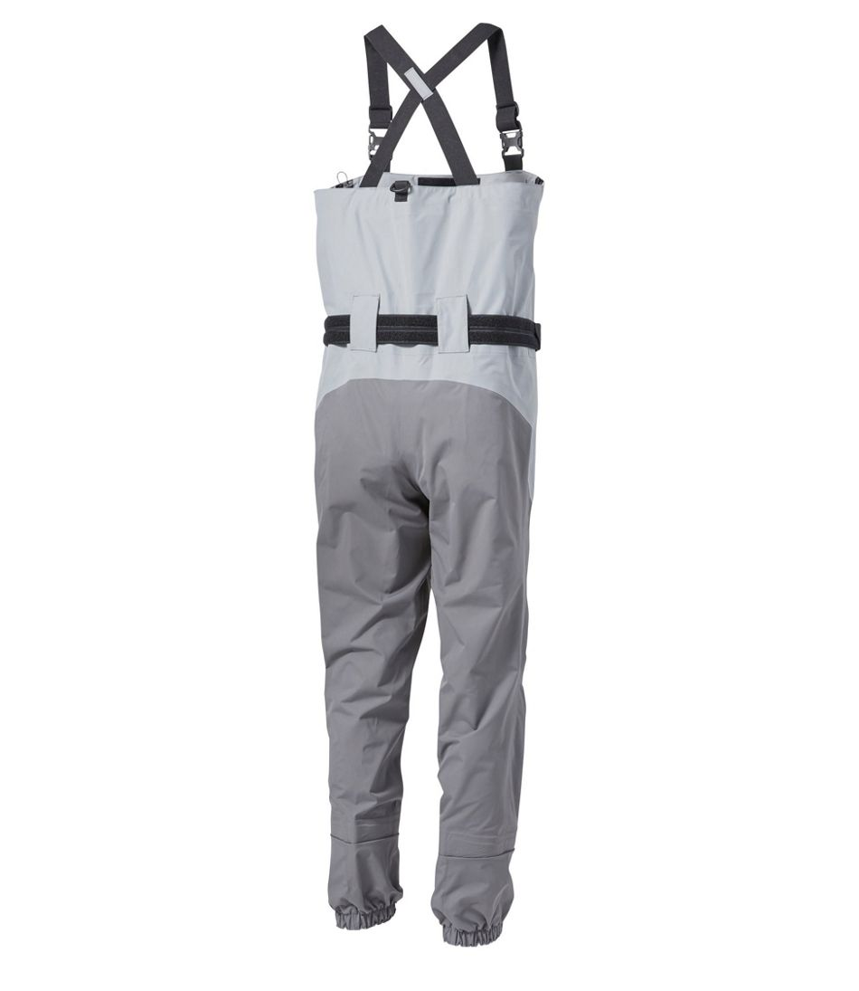 Men's Kennebec Stockingfoot Waders with Super Seam