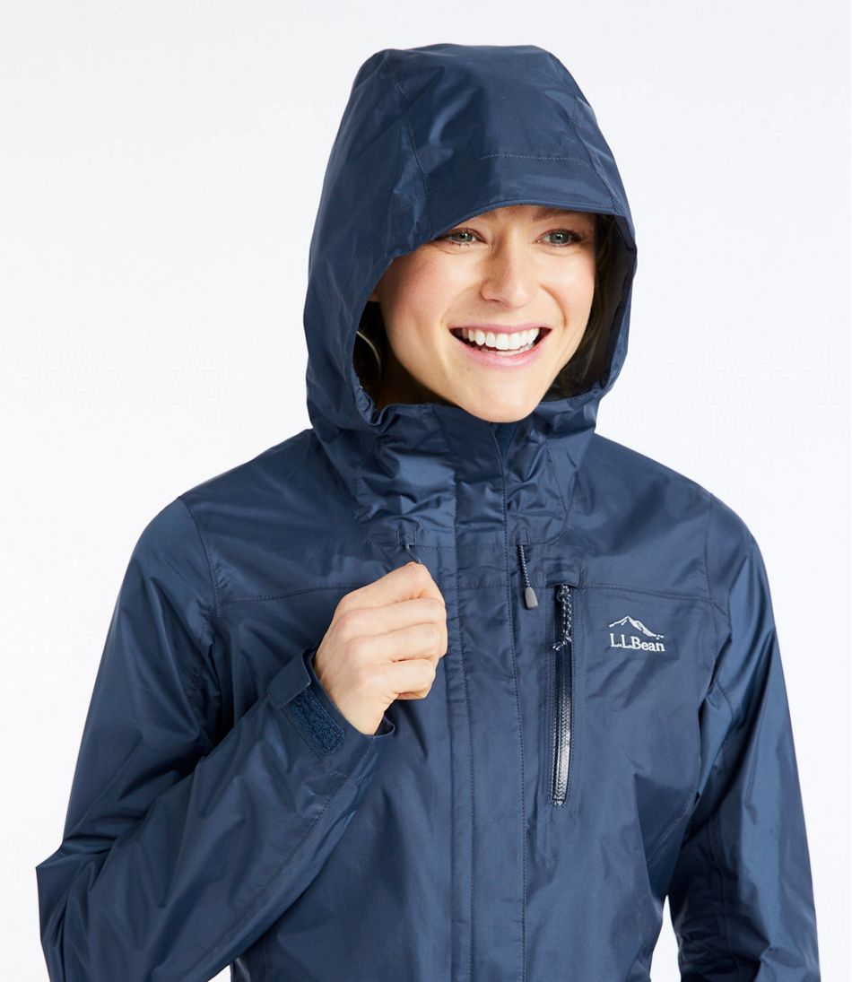 60% discount how to orders hot product Women's Trail Model Rain Jacket