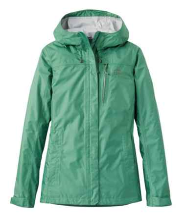 Women's Trail Model Rain Jacket