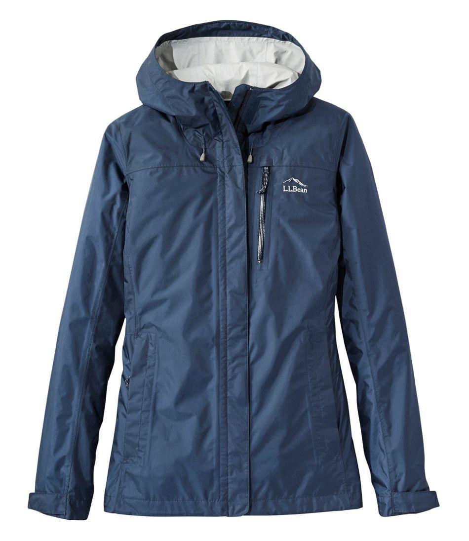 Trail Model Rain Jacket