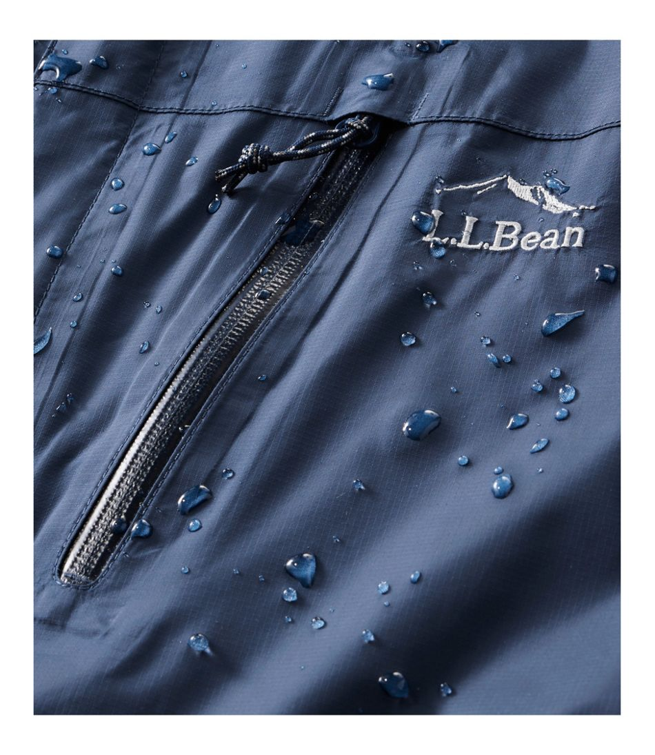 Men's Trail Model Rain Coat