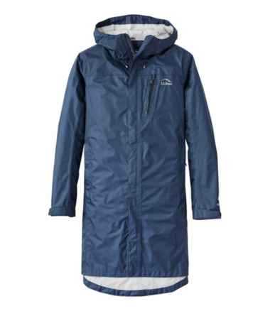 Men's Trail Model Rain Coat