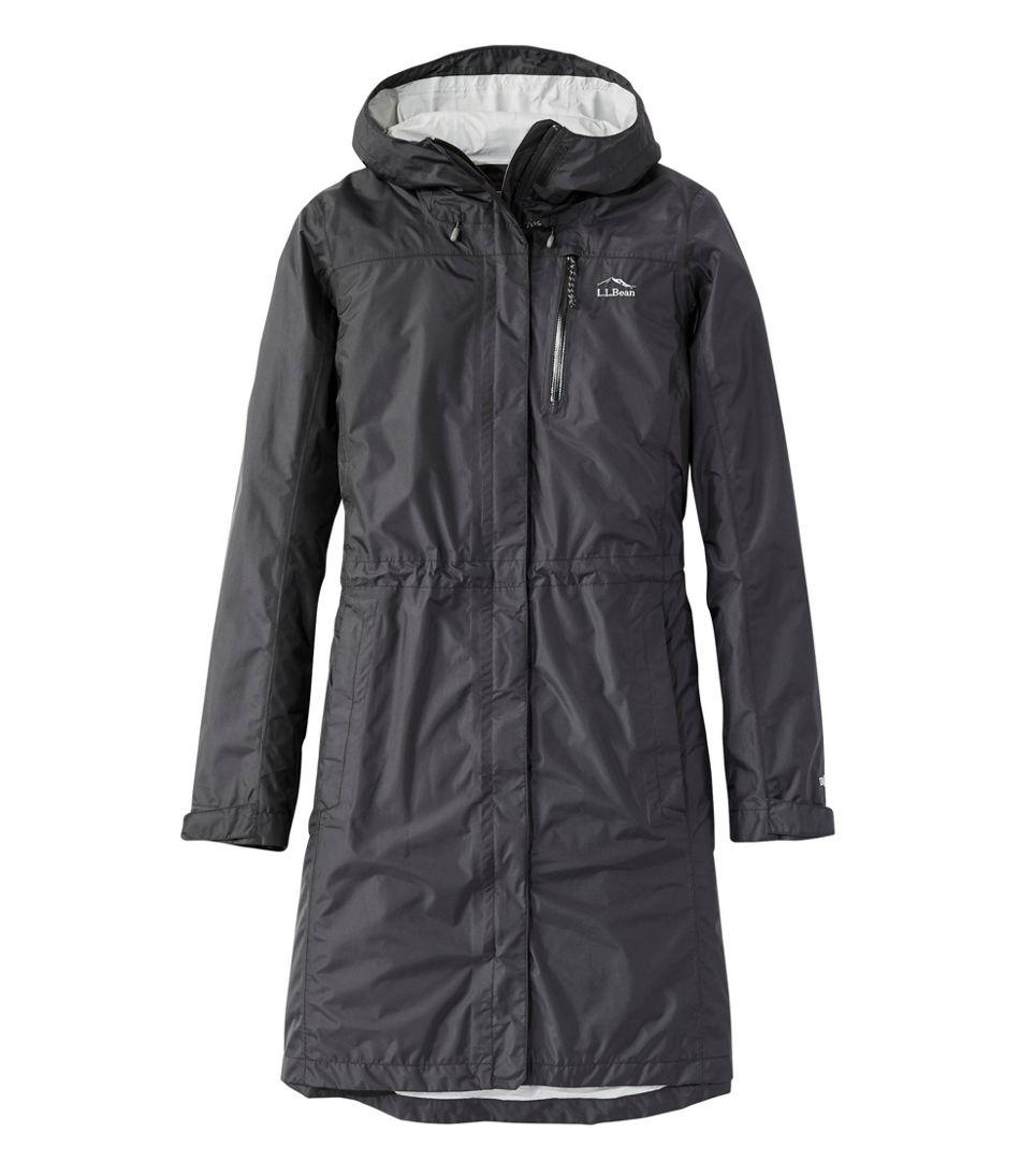 Women's Trail Model Rain Coat