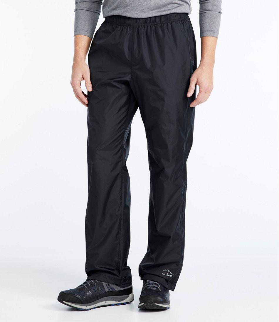 Men's Trail Model Rain Pants