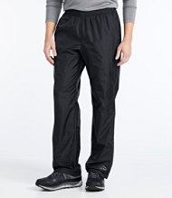 Men's Trail Model Rain Pants