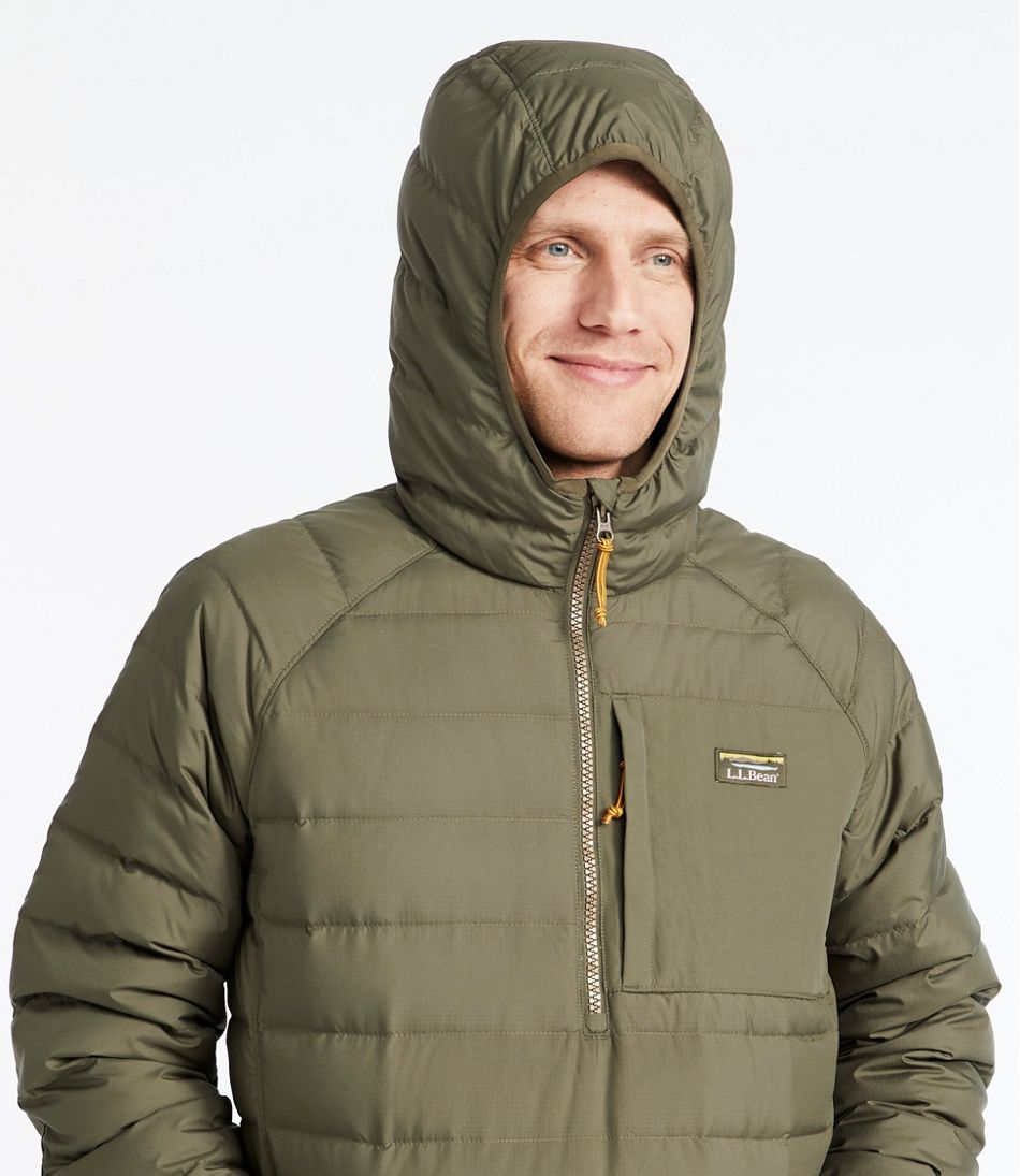Men's Mountain Classic Down Pullover