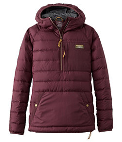 Women's Mountain Classic Down Pullover