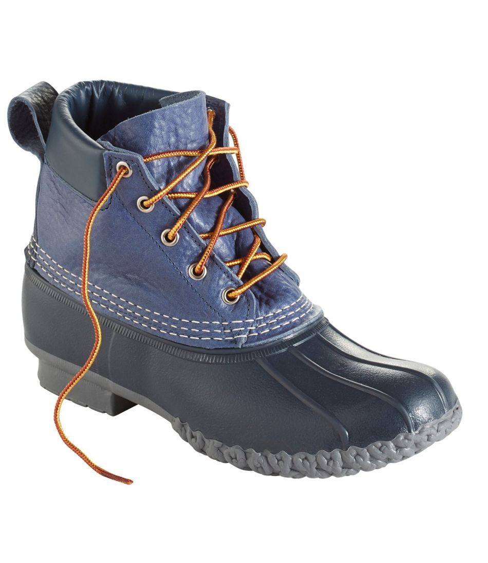 """Women's Limited-Edition Luxe L.L.Bean Boot, 6"""" Padded Collar"""