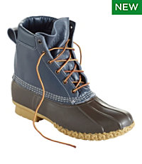 Men's Limited-Edition Luxe L.L.Bean Boot, 8
