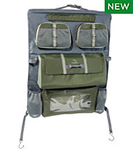 L.L.Bean Truck Seat Gear Organizer, Single