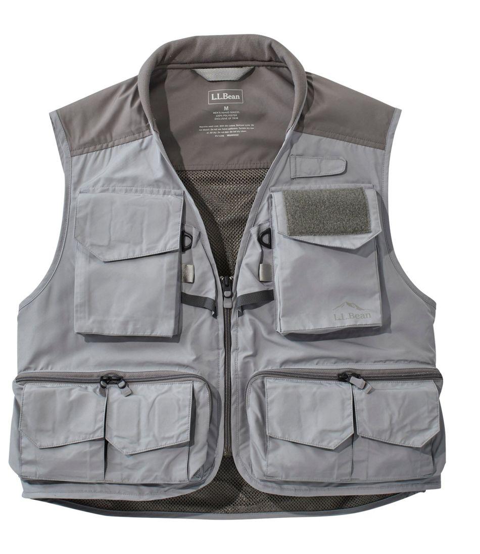 Men's Angler Fishing Vest