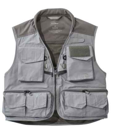 Men's Angler Fishing Vest