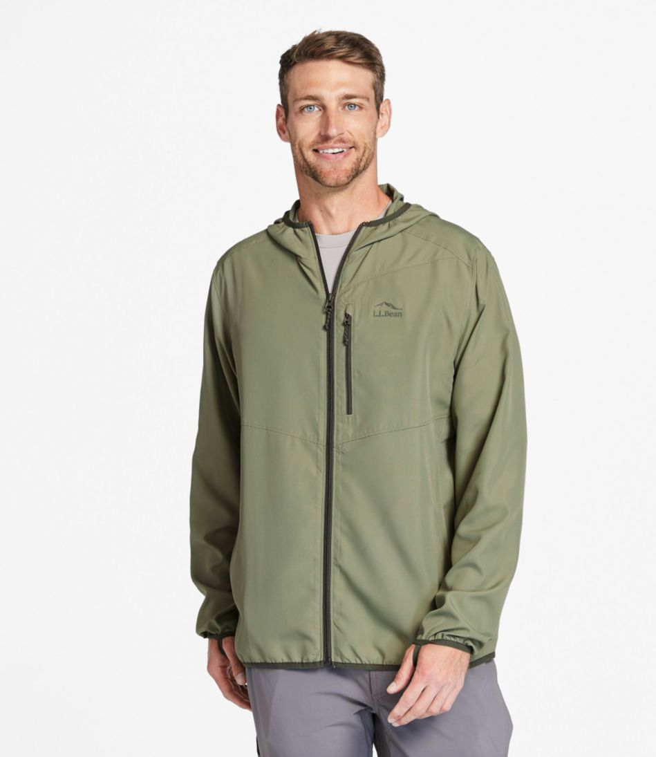 Men's No Fly Zone Jacket