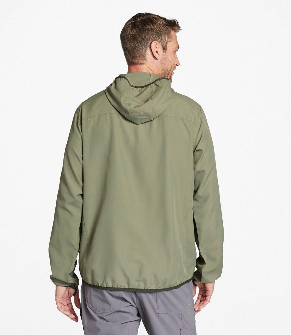 Men's No Fly Zone Jacket