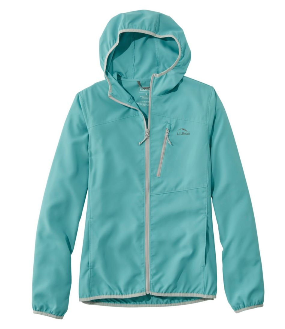 Women's No Fly Zone Jacket