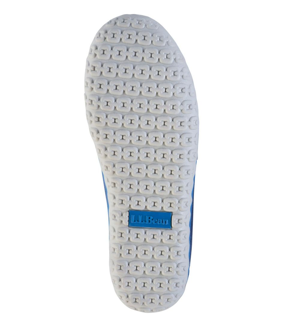 Women's Mountain Slipper Moc, One Eye Perforated