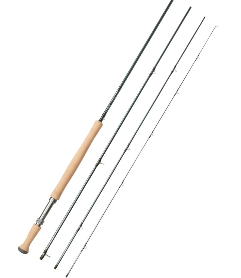 Streamlight Ultra II Switch Fly Rods