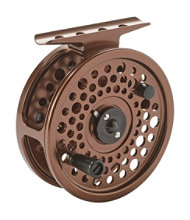 Double L Standard Arbor Fly Reel