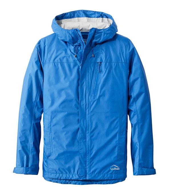 Trail Model Rain Jacket, Deep Sapphire, large image number 0