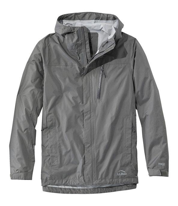 Trail Model Rain Jacket, , large image number 0