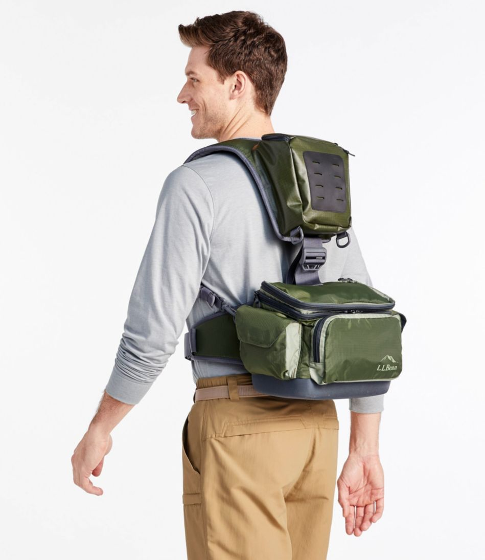 L.L.Bean Angler's Tackle Pack