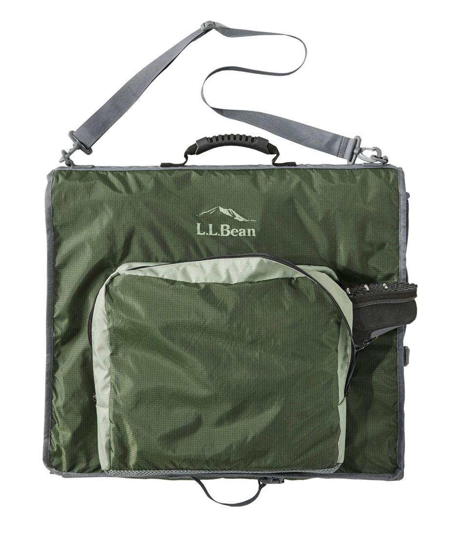L.L.Bean Angler's Wader Bag