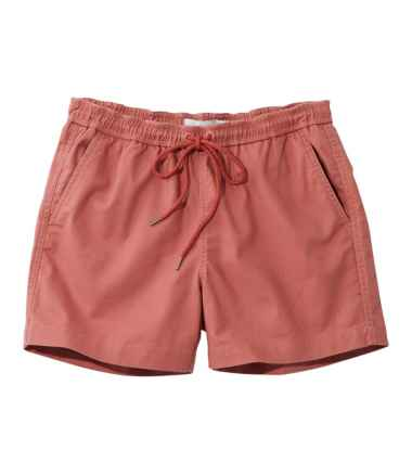 Signature Pull-on Shorts