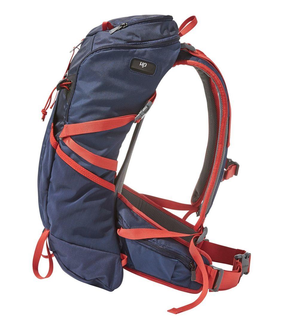 Men's Trekker Air Carry Pack