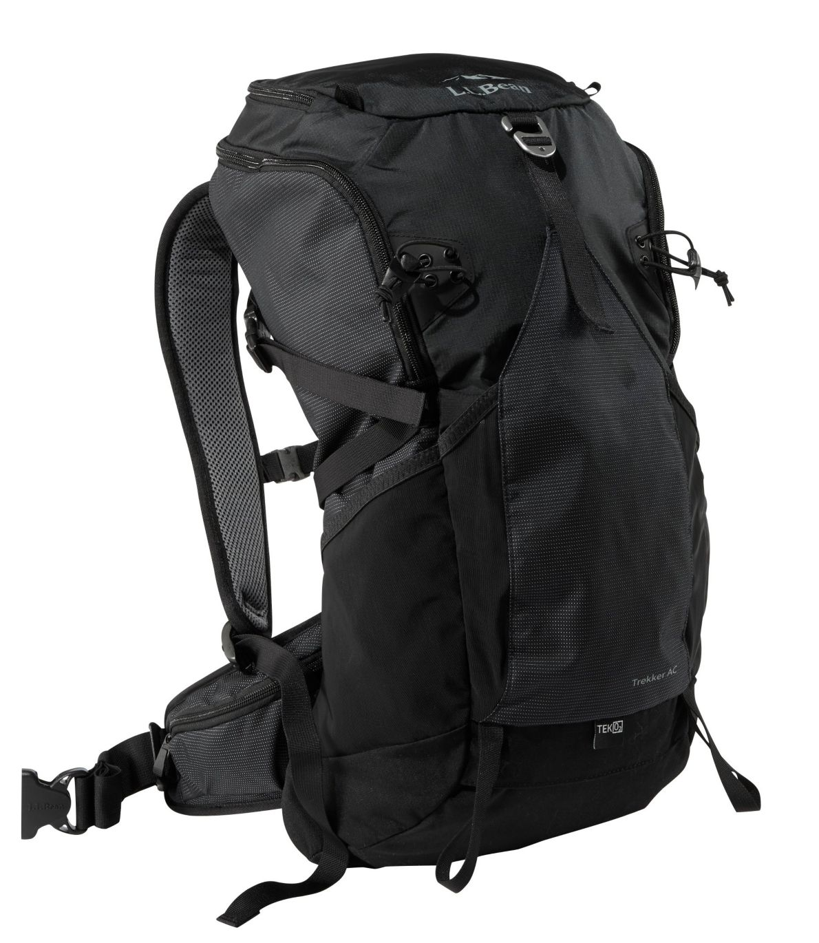 Men's Trekker Air Carry Pack