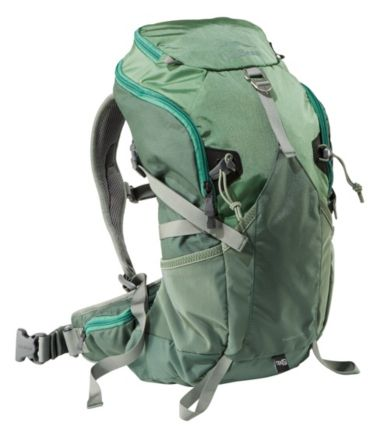Women's Trekker Air Carry Pack