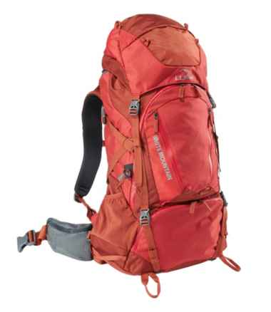 Men's White Mountain Expedition Pack
