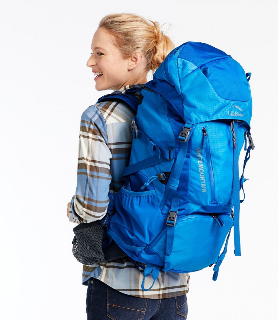 Women's White Mountain Expedition Pack