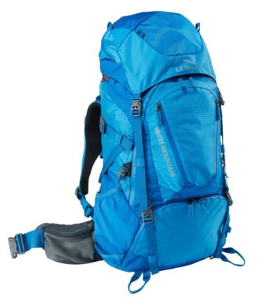 White Mountain Pack Women's