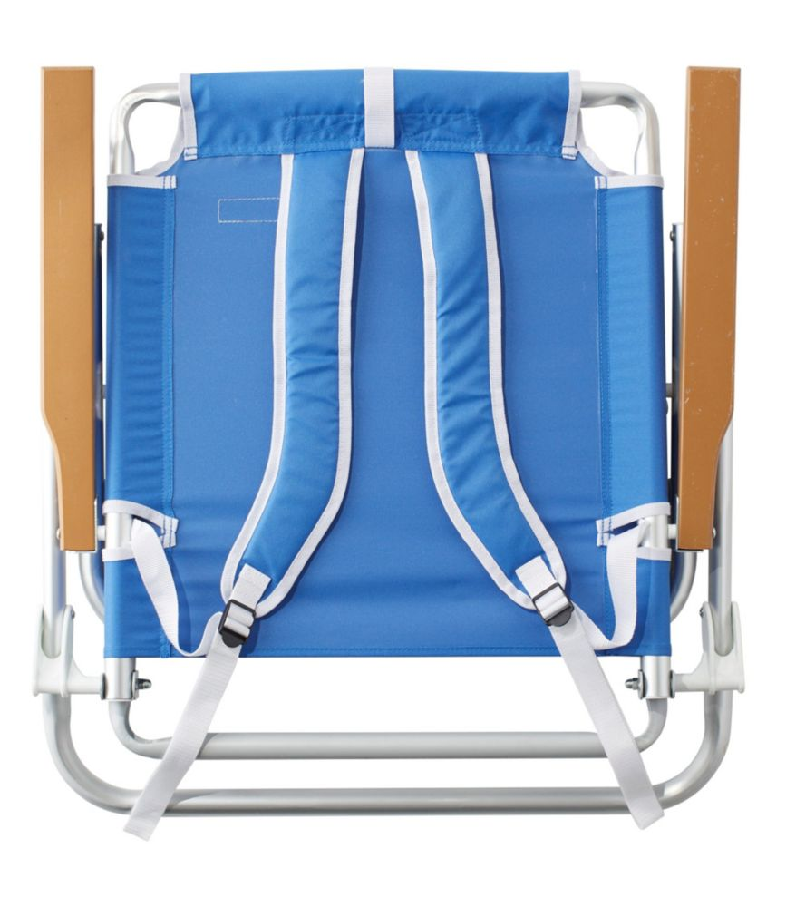 Picture of: Backpack Beach Chair